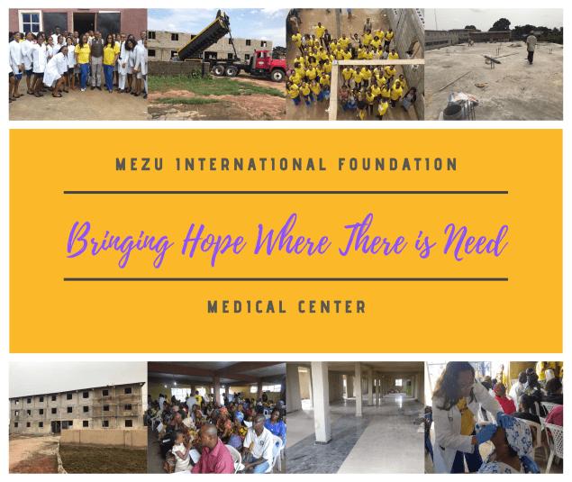 MIF Medical Center
