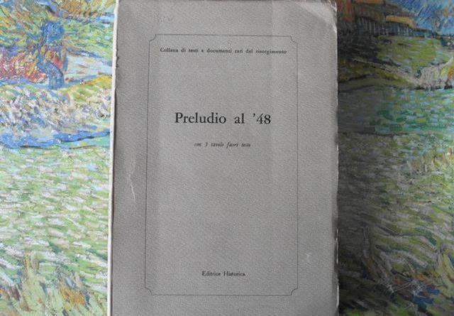 Preludio al '48