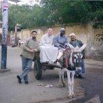 Learning Arabic in Egypt