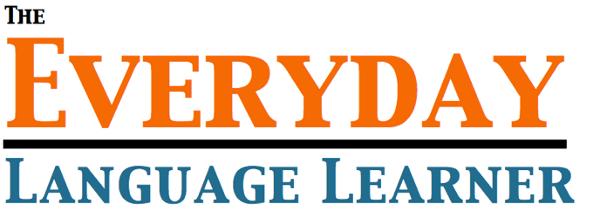 Everyday Language Learner Blog