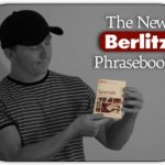 Review: New Berlitz Phrasebooks With Reader-Suggested Content