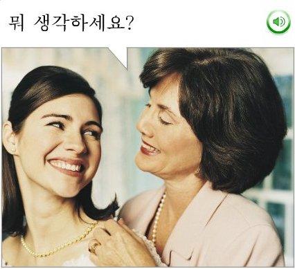 Korean Rosetta Stone