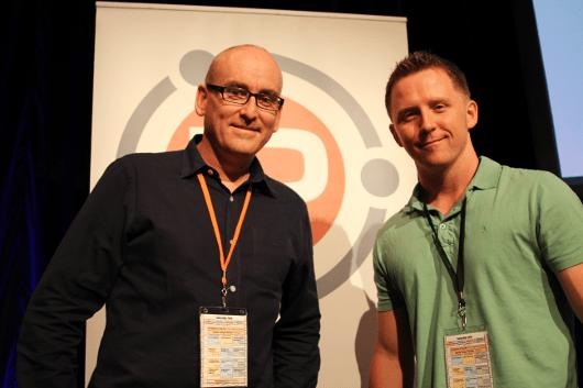 Darren Rowse - Problogger Event 2013