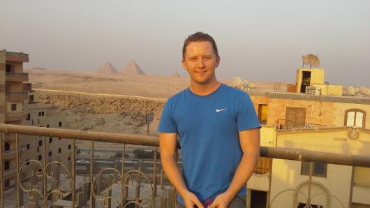 Arabic Immersion Cairo