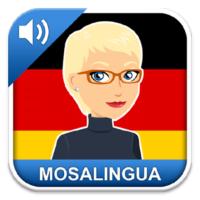 MOSAlingua German