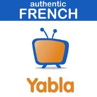 Yabla French