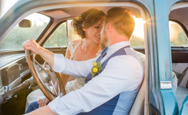 Donovan Nagel Wedding