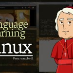How To Use Linux For Language Learning (Part 2: youtube-dl, mpv, qutebrowser + ranger bindings)