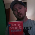 Review Of Russian Short Stories For Beginners (By Olly Richards)