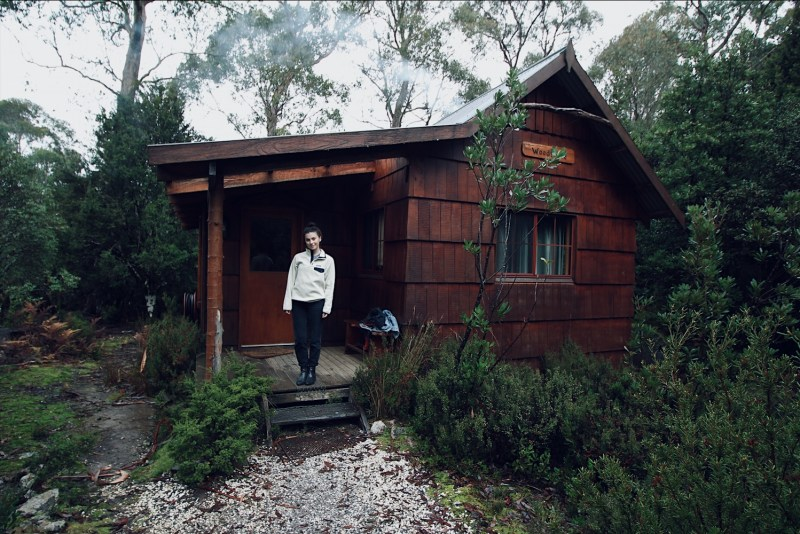 Tasmania Sustainable Accommodation