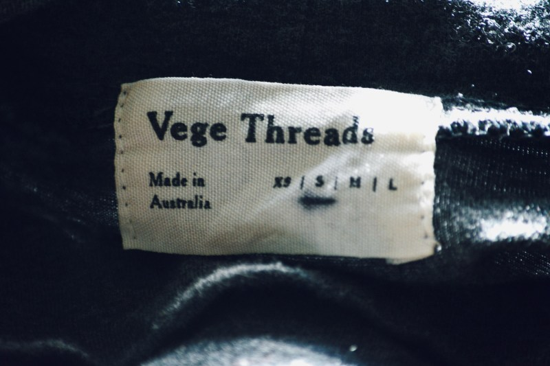 Vege Threads Fabric