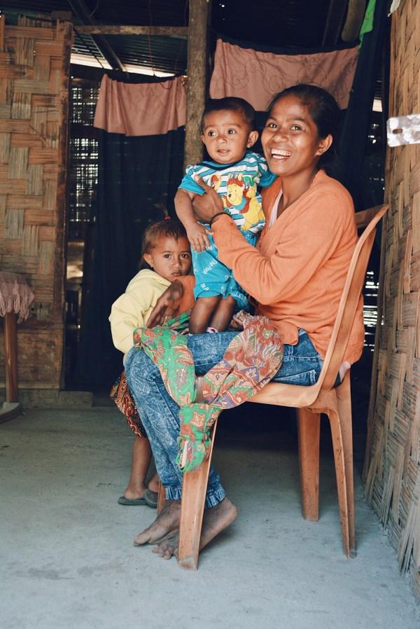 Betel Nut Festival Atauro Timor-Leste
