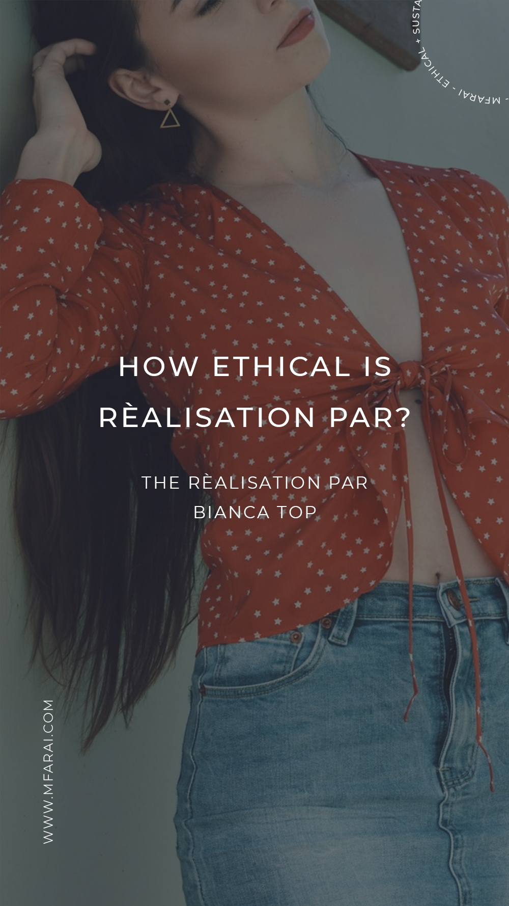 How Ethical Realisation Par