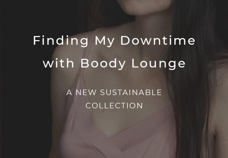 Boody Lounge MFARAI