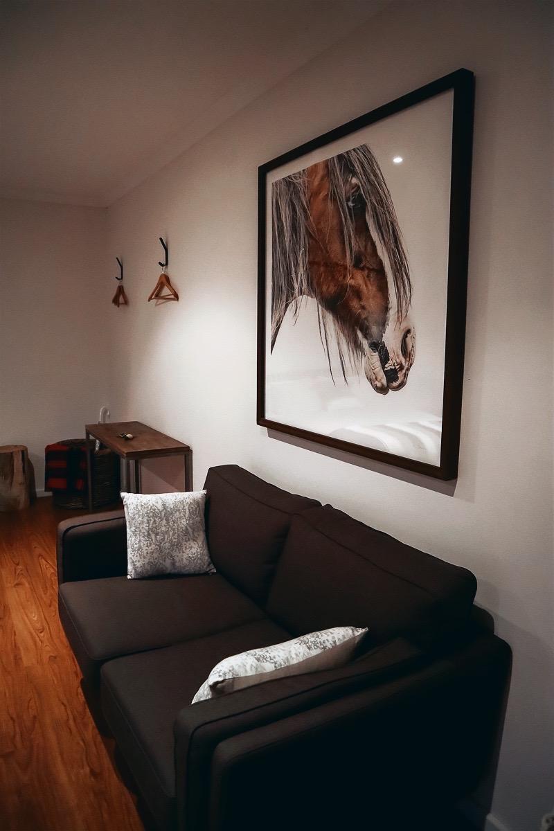 Margaret River Retreat Studio Room
