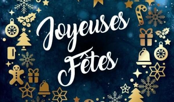 Bonnes Fêtes de fin d'année - Montrouge Football Club 92 - Site officiel du  MFC92
