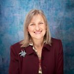 Lindsey Pollock, Ph.D.