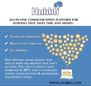 Hubbli–Our Bronze level sponsor