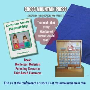 Cross Mountain Press