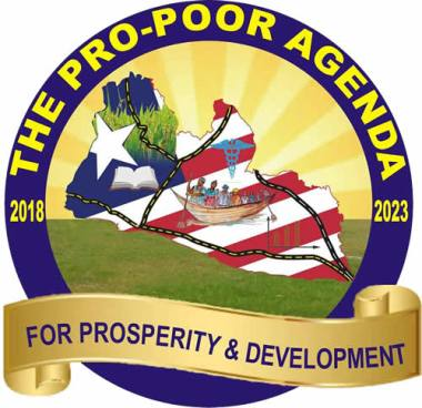 Image result for liberia papd