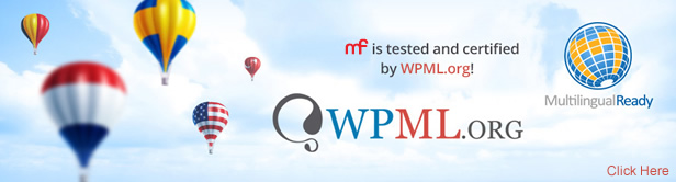 Premium WordPress Themes - Wpml