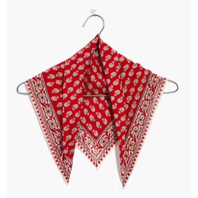 Madewell Neck Scarf