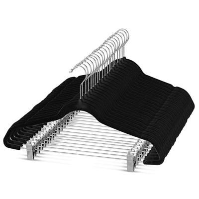 Velvet Pant/Skirt Hangers