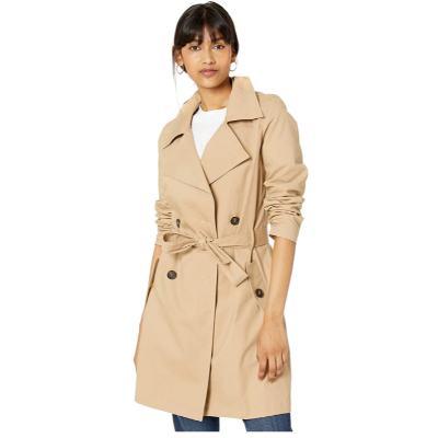 Elisa Trench Coat