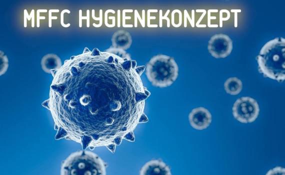 MFFC Hygienekonzept