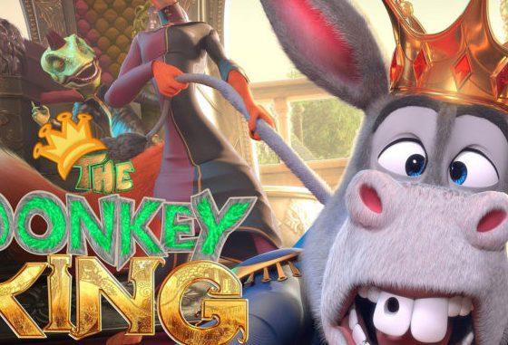 Download The Donkey King Full Movie - geo urdu movie