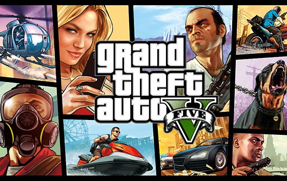 GTA 5 Mods APK download