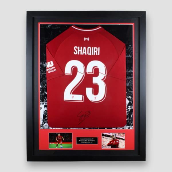Framed-Liverpool-home-2018-19-shirt-signed-by-Xherdan-Shaqiri
