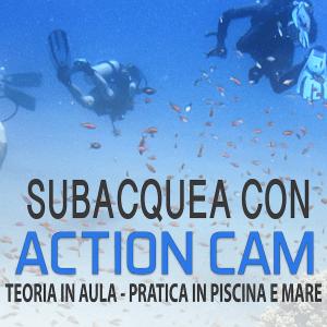 Corso Sub Action Cam