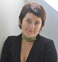 Марианна Конина, менеджер по связям с общественностью ЗАО «Телесистемы Украины»