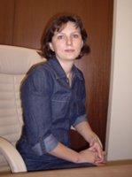 Оксана Ферчук, директор по маркетингу и продажам компании «Телесистемы Украины»
