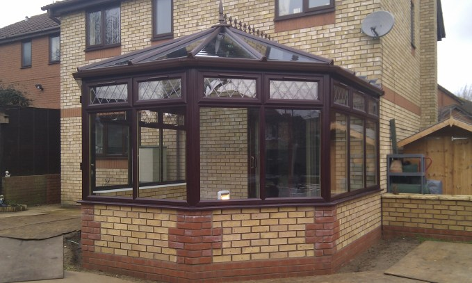 Victorian Conservatory Coventry