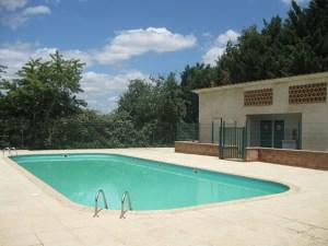 Location Piscine MFR Maison Familiale Rurale Bel Aspect Gaillac 81
