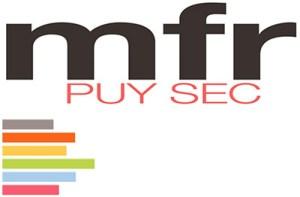 Logo MFR Puy-Sec Vendée