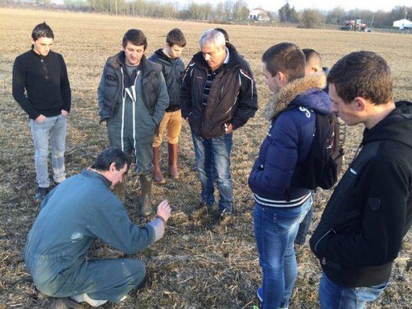 CAPa1 Agri et conservation des sols