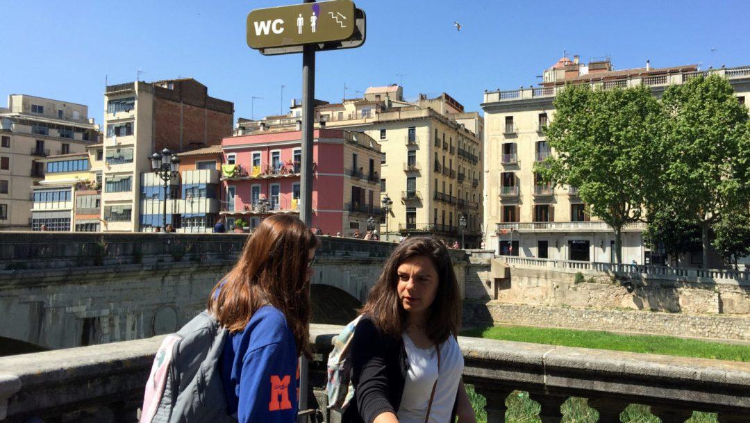 Visite de Gérone voyage Barcelone (17)