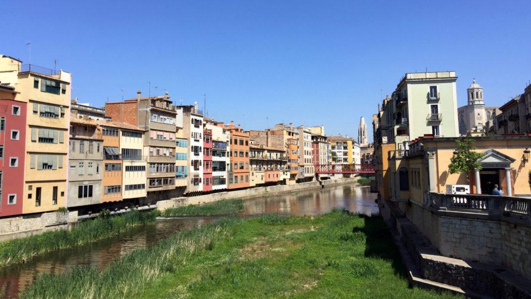 Visite de Gérone voyage Barcelone (18)