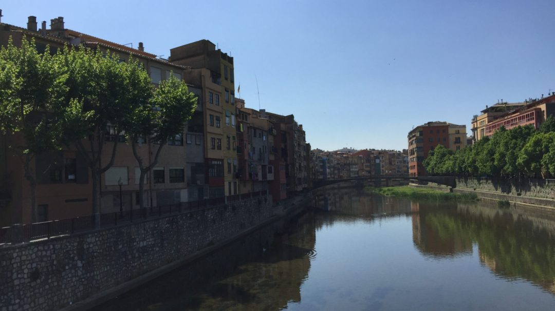 Visite de Gérone voyage Barcelone (5)