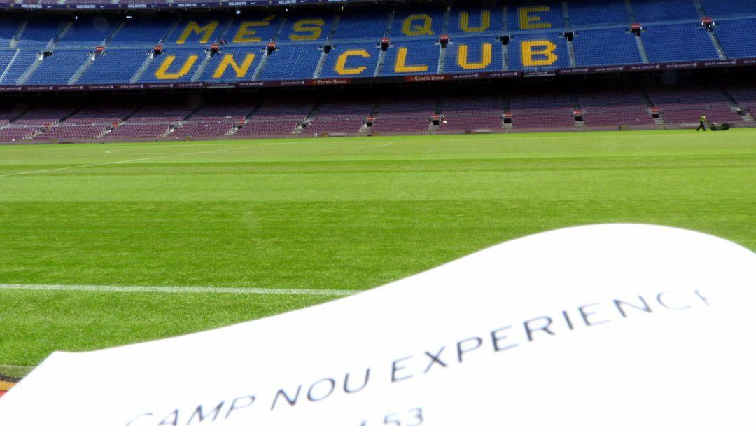 Visite du Camp Nou Barcelone (11)