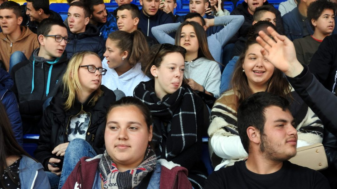 Visite du Camp Nou Barcelone (22)