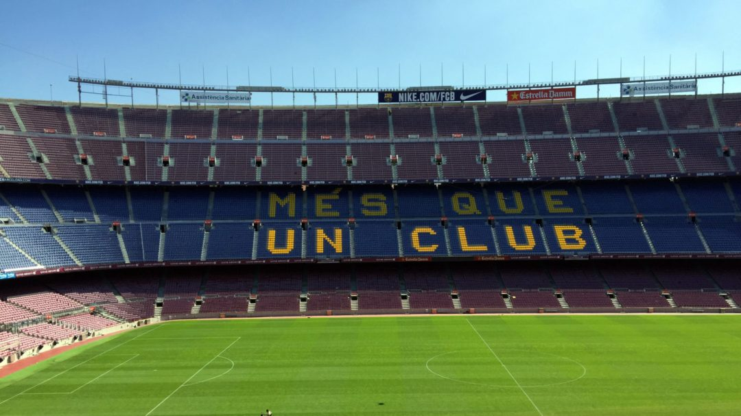 Visite du Camp Nou Barcelone (26)