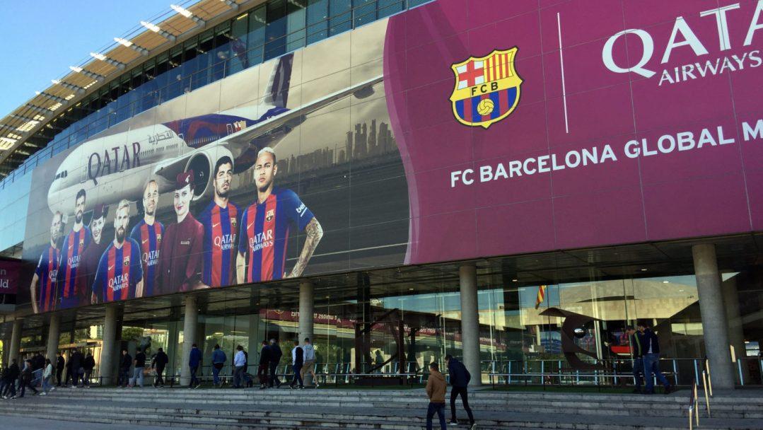 Visite du Camp Nou Barcelone (32)