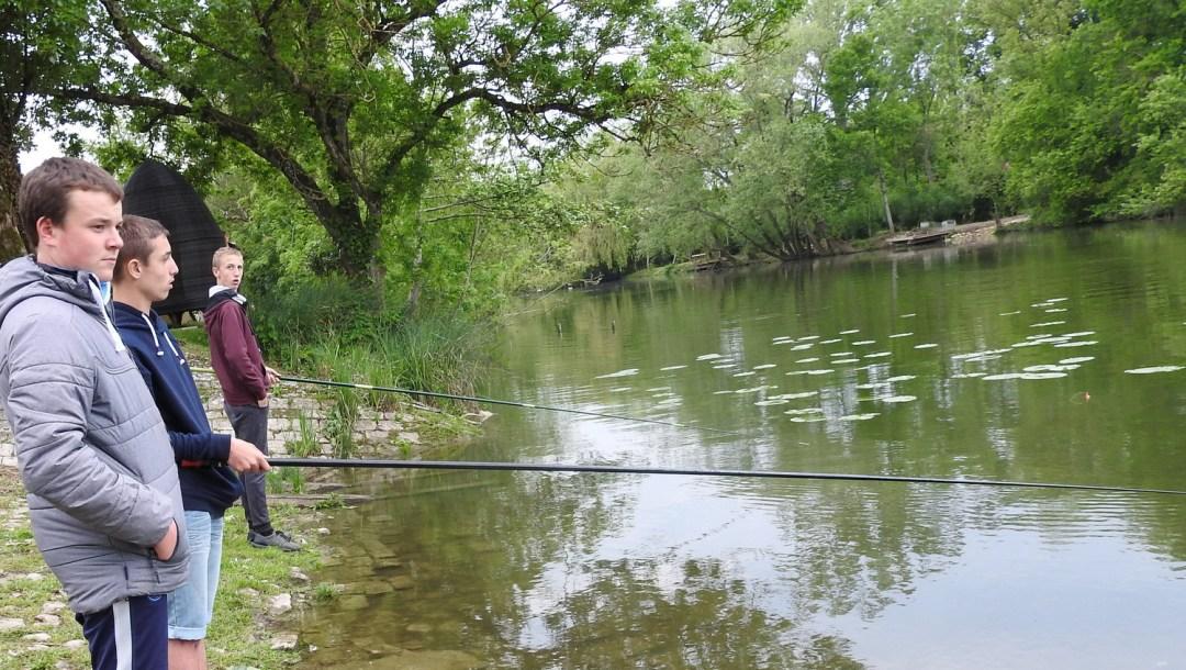 Pêche Rivière Vendée Jérémy GUILLOTEAU 4e Mai 2017 (33)