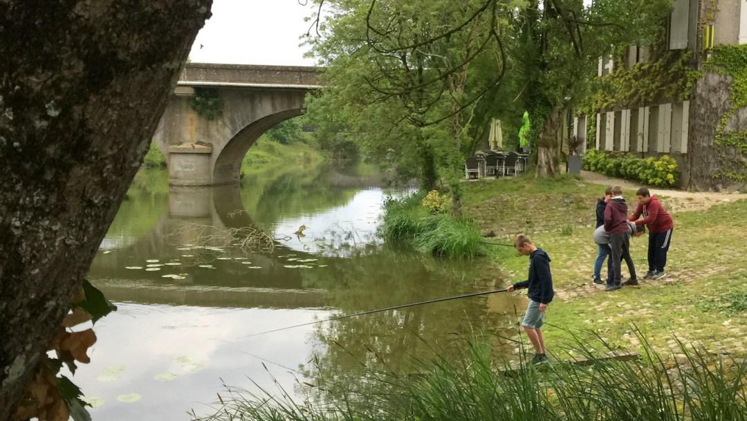 Pêche Rivière Vendée Jérémy GUILLOTEAU 4e Mai 2017 (47)