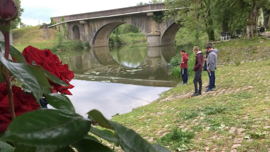 Pêche Rivière Vendée Jérémy GUILLOTEAU 4e Mai 2017 (48)