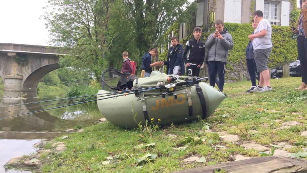 Pêche Rivière Vendée Jérémy GUILLOTEAU 4e Mai 2017 (9)